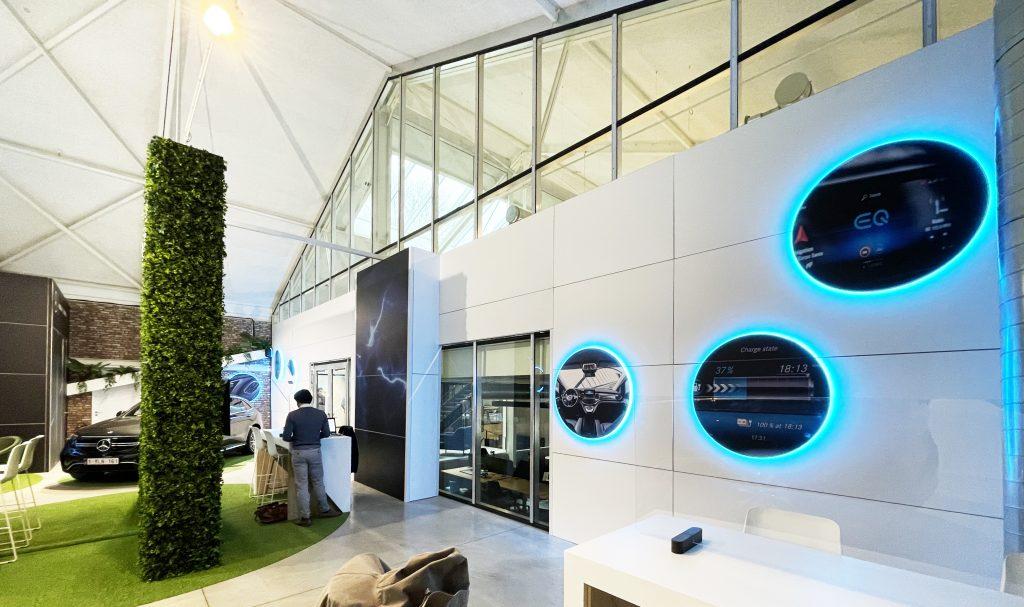 Mercedes Hedin Automotive