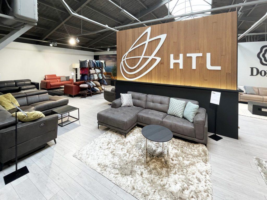 HTL Showroom